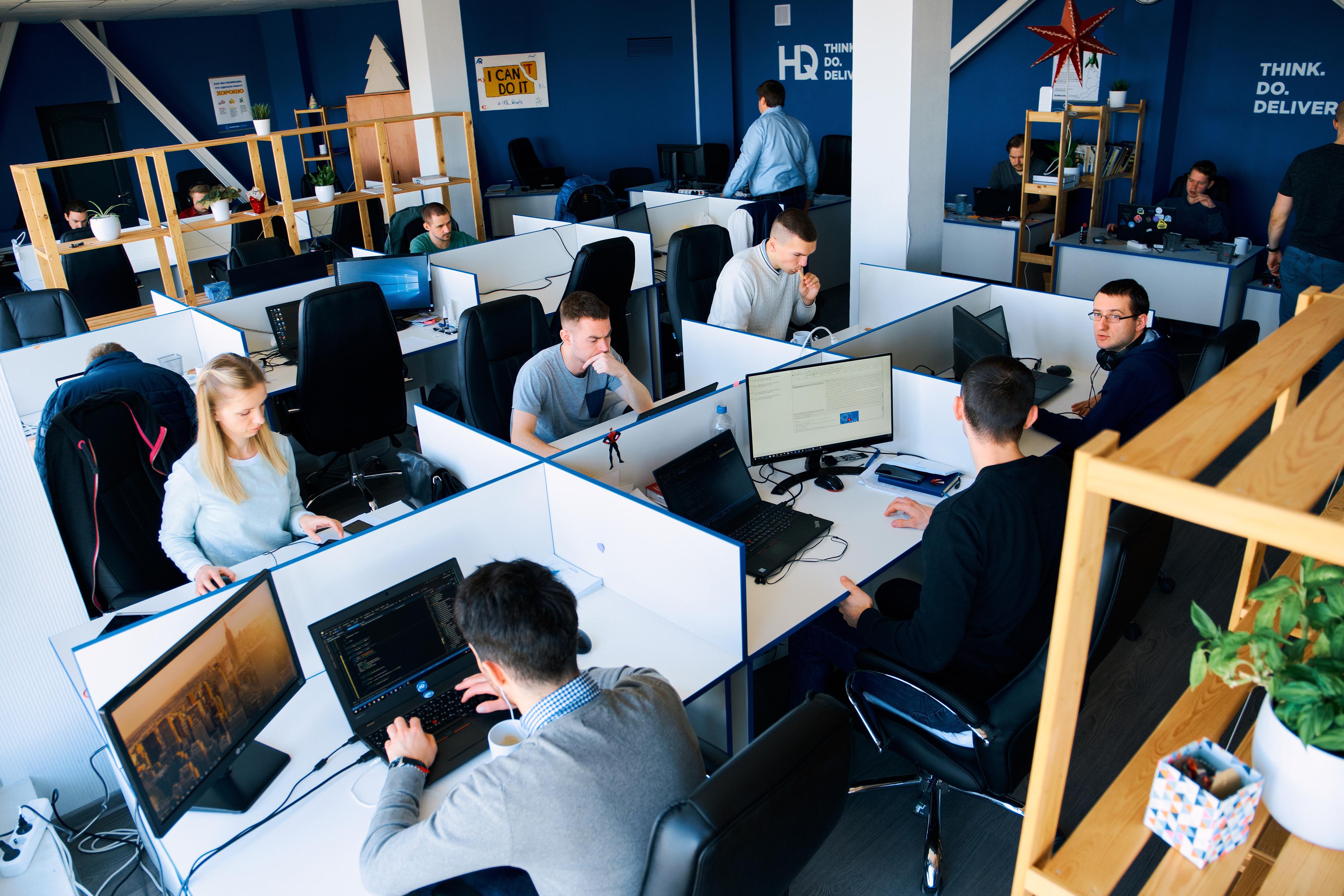 Полный цикл разработки IT продуктов на примере проекта: роли в команде, задачи заказчика, этапы