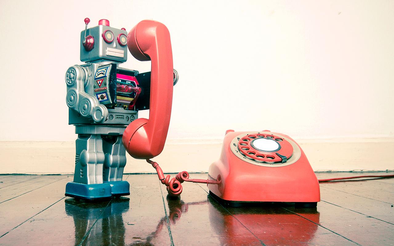 Who you gonna call: создаем обзвон в конструкторе ботов и учимся не бесить людей