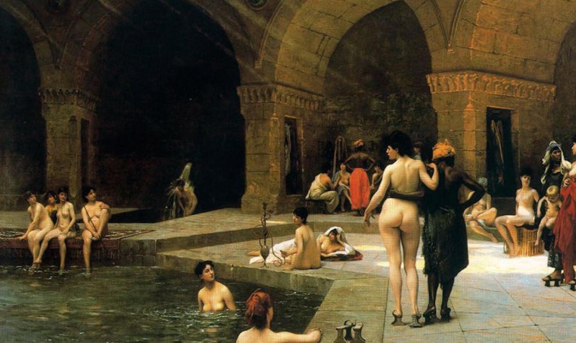 [Перевод] Приватность: рождение и смерть. 3000 лет истории приватности в картинках