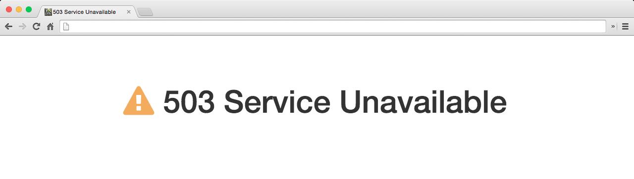 Layer 7 DoS: атаки на отказ от обслуживания веб-приложения