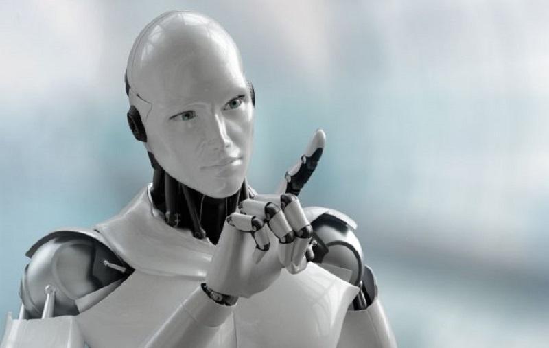 Человекоподобные роботы: польза и проблемы антропоморфных механизмов / Блог  компании Toshiba / Хабр