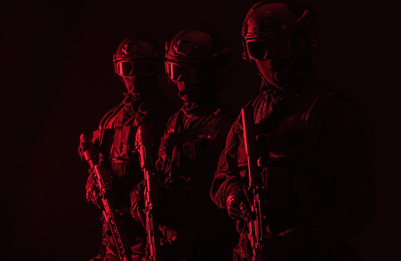 Имитация целевых атак как оценка безопасности. Киберучения в формате Red Teaming