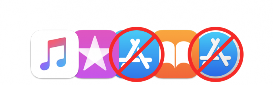 Apple refuses the affiliate program to promote applications from the App Store