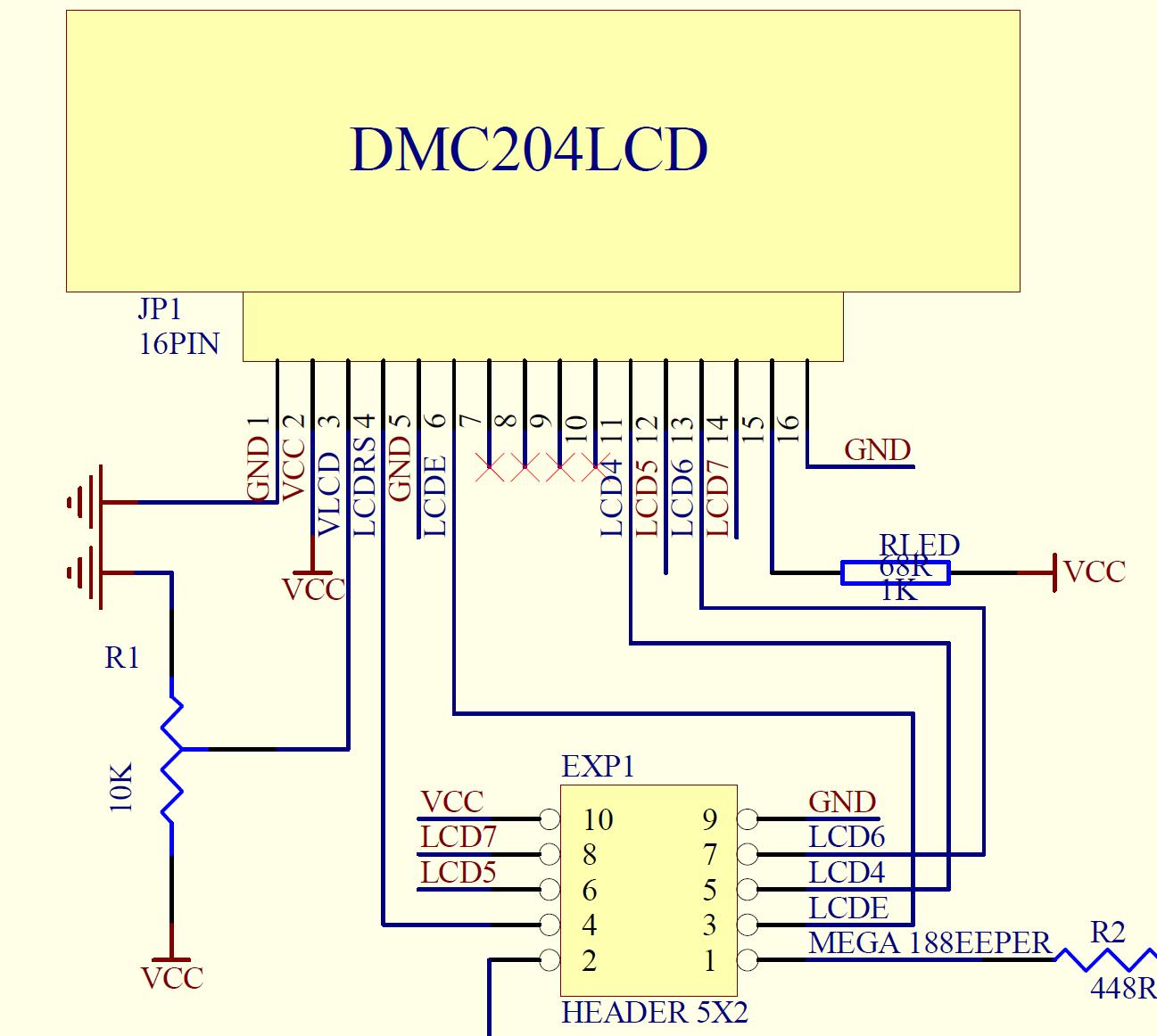 Схема инженерного января 7.2 своими руками фото 716