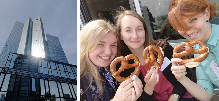 Learn While Travel – как мы ездили на 1st European Business Analysis Day