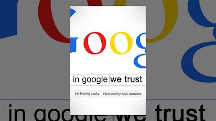 10 историй про доверие: почему Google, Amazon, Apple и Facebook его теряют и как его восстанавливать