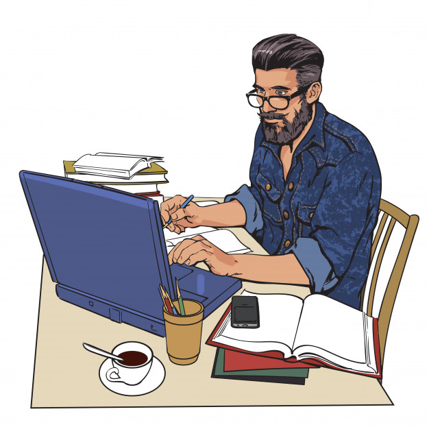 Как издать компьютерную книгу и не сойти с ума