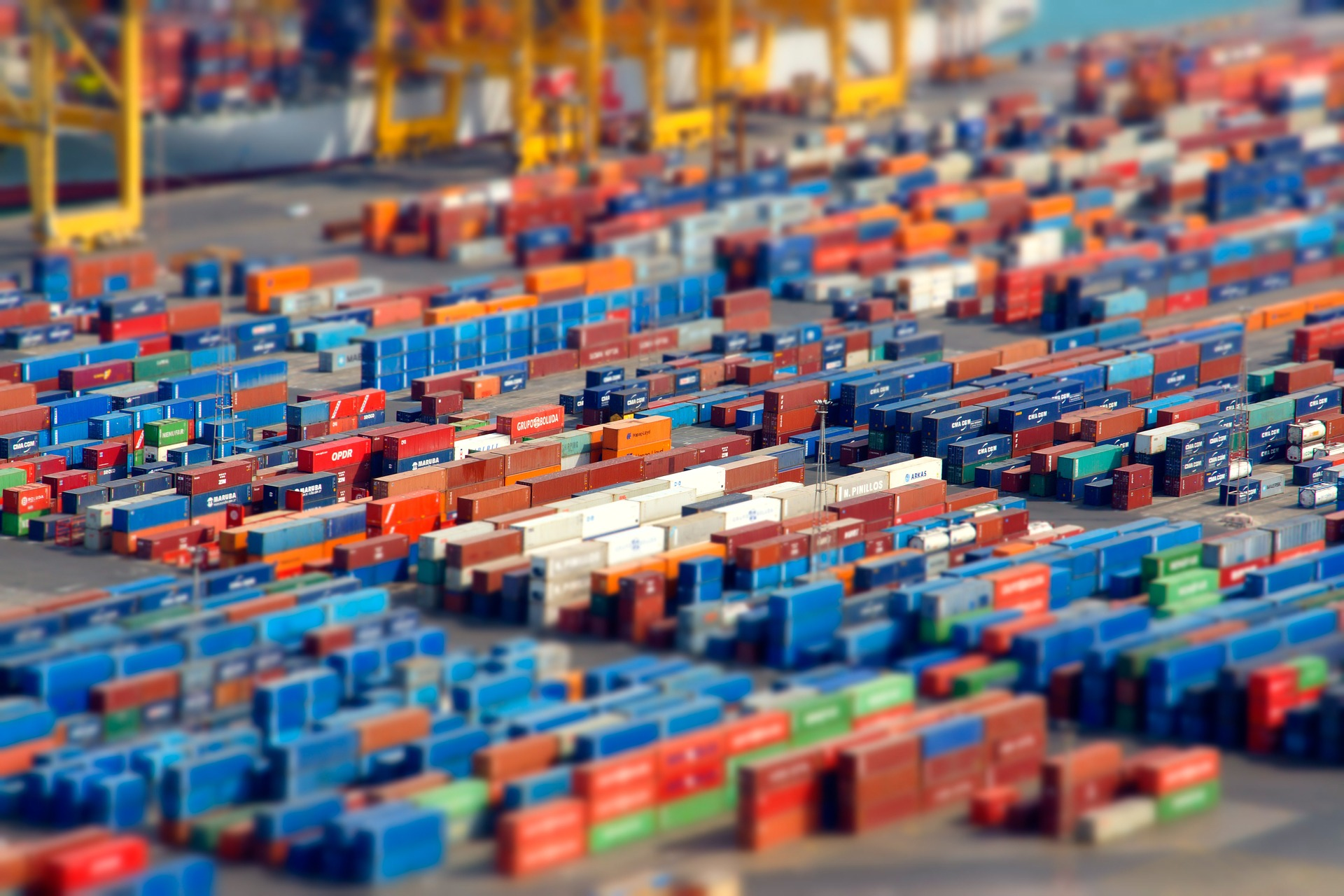 Linux-containers: isolation as a technological breakthrough