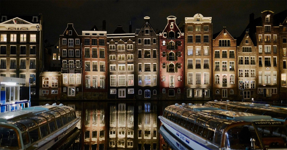 Чему Голландия может научить нас в плане удаленной работы