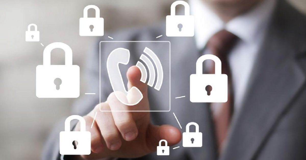 Как 3CX решает проблемы безопасности