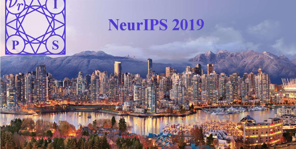NeurIPS 2019: тренды ML, которые будут с нами следующее десятилетие
