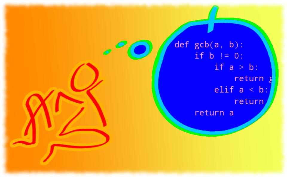 Что такое алгоритм !!? Часть III «Память и мозг» / Хабр