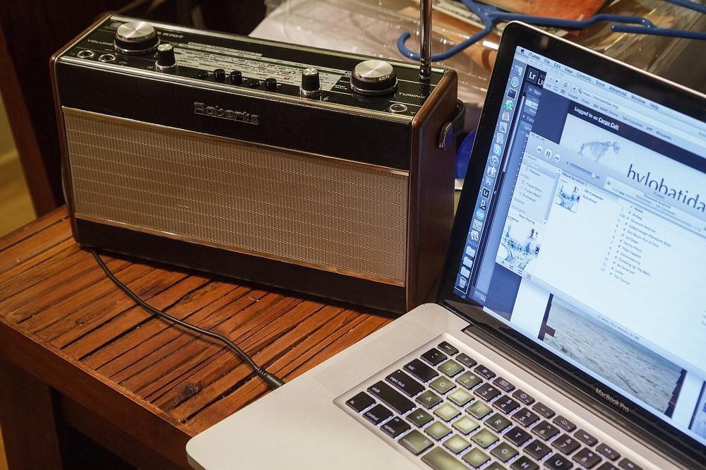 Как превратить компьютер в радио, и другие способы извлечь музыку из вычислительных систем