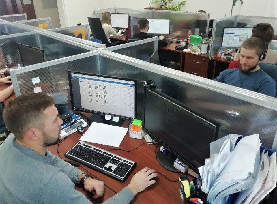 Как мы открывали офисы разработки