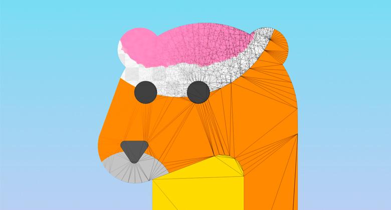 создание приложения раскраски на Unity3d хабр