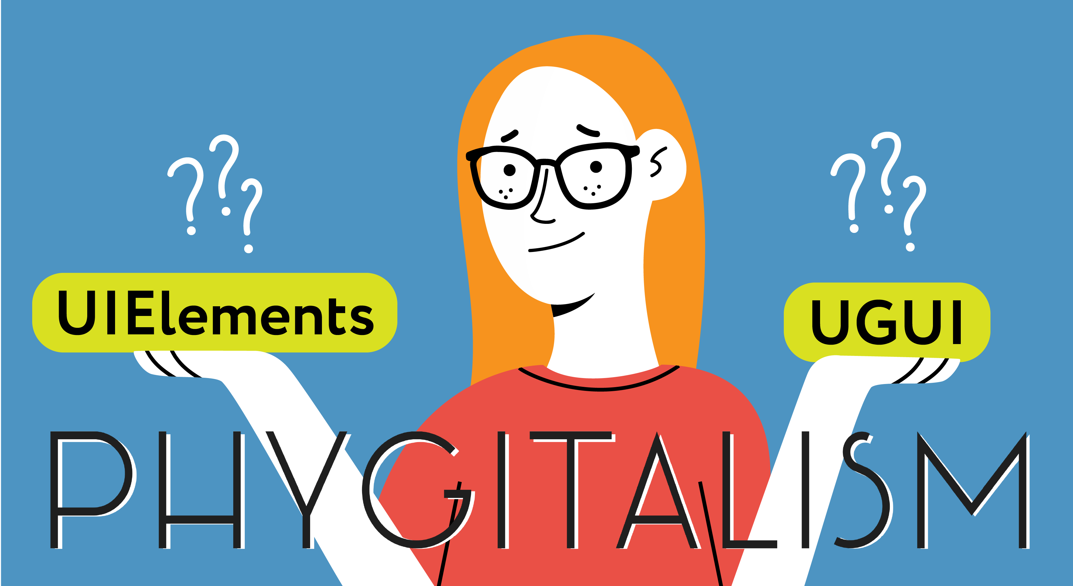 Unity UIElements первые впечатления в продакшн