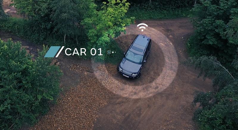 Далеко ли доедет беспилотный автомобиль? Задай вопрос эксперту Intel