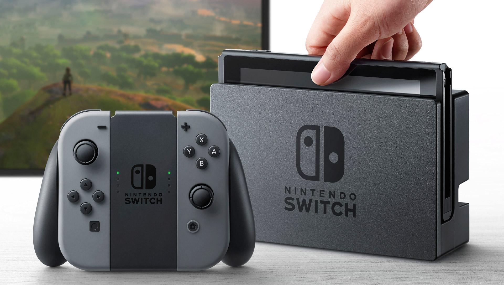 Портативные консоли Nintendo от Game amp Watch до Nintendo Switch