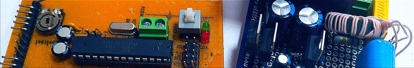 Power-line communication. Часть 1  Основы передачи данных по линиям электропередач
