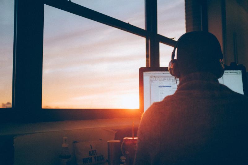 Как в 2020 году разработчику найти удаленную работу статистика, инструменты  советы инженера