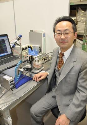 Японский профессор разработал резину, которая поглощает энергию света и механических вибраций