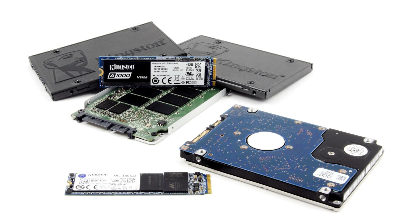 Как потратить своё время и ресурс SSD впустую? Легко и просто