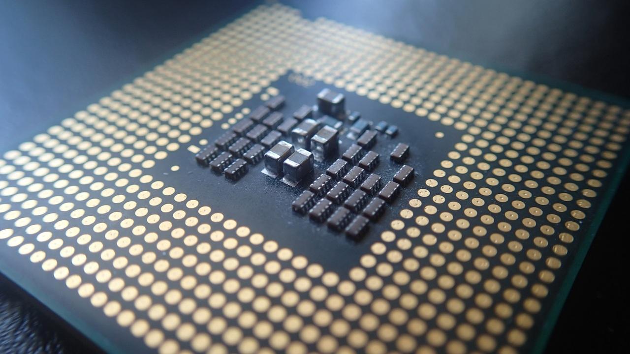 Новые процессоры для дата-центров — разбираем анонсы последних месяцев