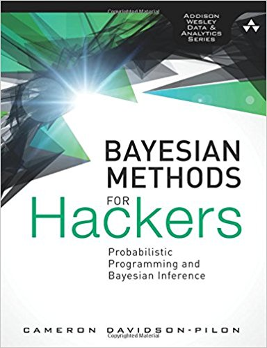 Probabilistic programming and Bayesian method for hackers