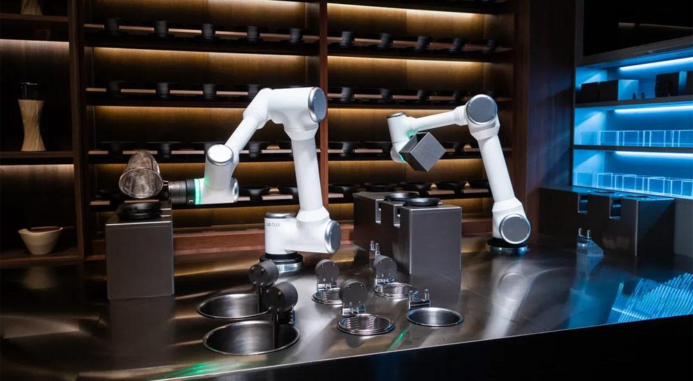 Безумные роботы в Вегасе. Поездка на CES 2020