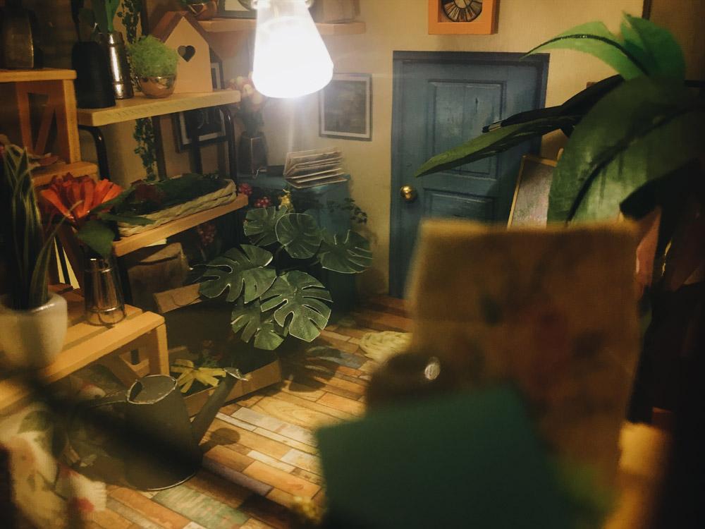 DIY House: кукольные домики для взрослых