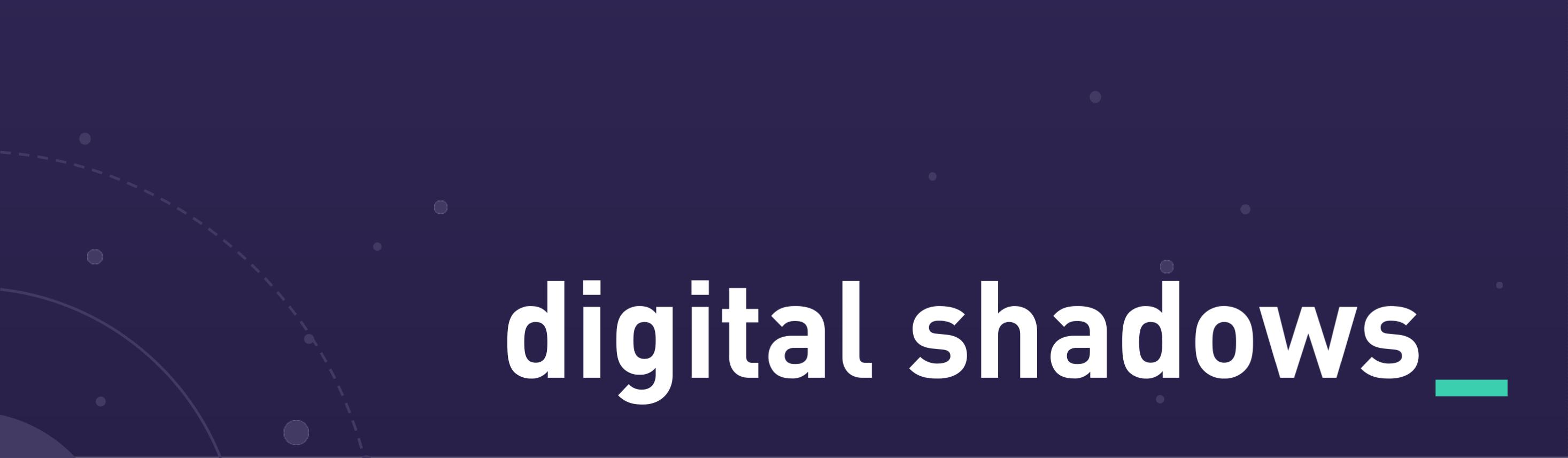 Digital Shadows — компетентно помогает снизить цифровые риски