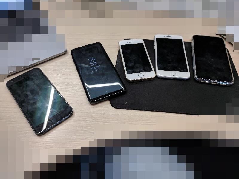 Облачные платформы для мобильного тестирования