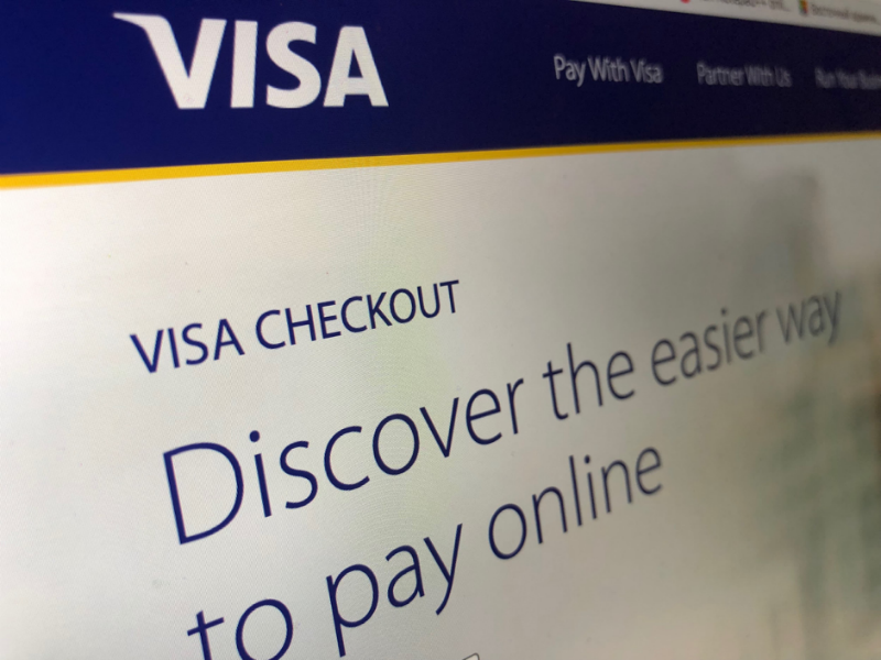 Owners of Coinbase crypto-currency wallets faced double write-offs of commissions due to the peculiarities of Visa