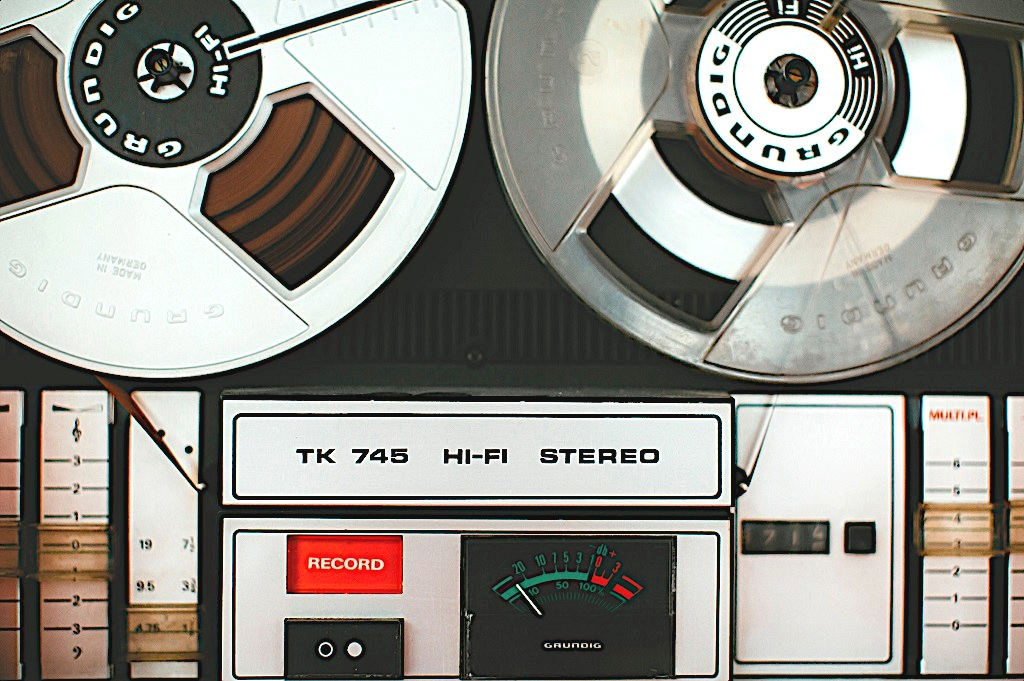 История домашнего аудио золотая эра Hi-Fi