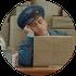 Сортировка почтальона :: Postman Sort