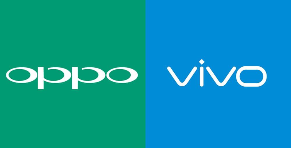Китайцы в России: типичные ошибки при выходе на рынок смартфонов на примере Oppo и Vivo