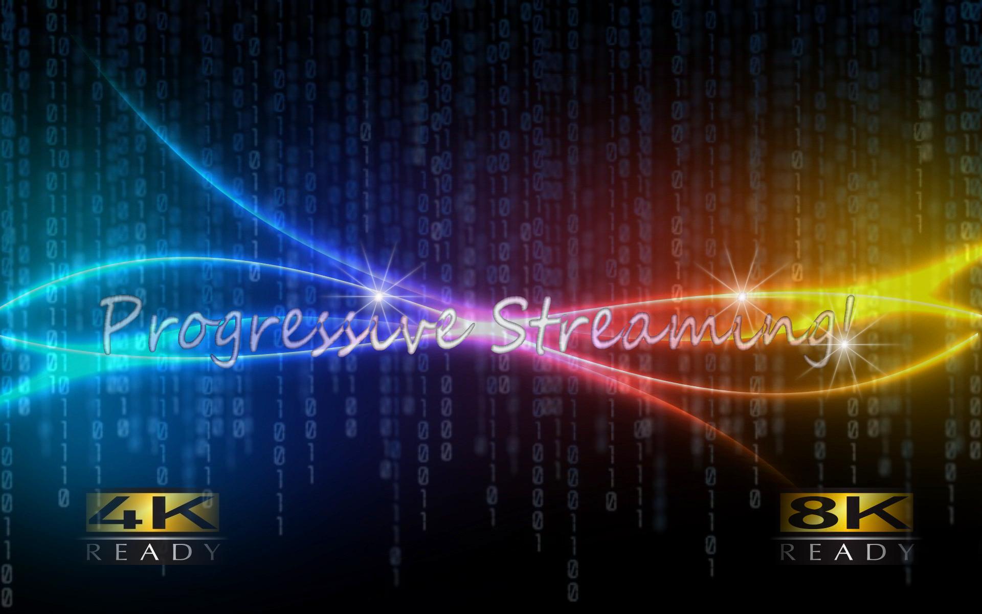 [recovery mode] Технология Progressive Streaming, или как смотреть 4k видео по сети, без фризов