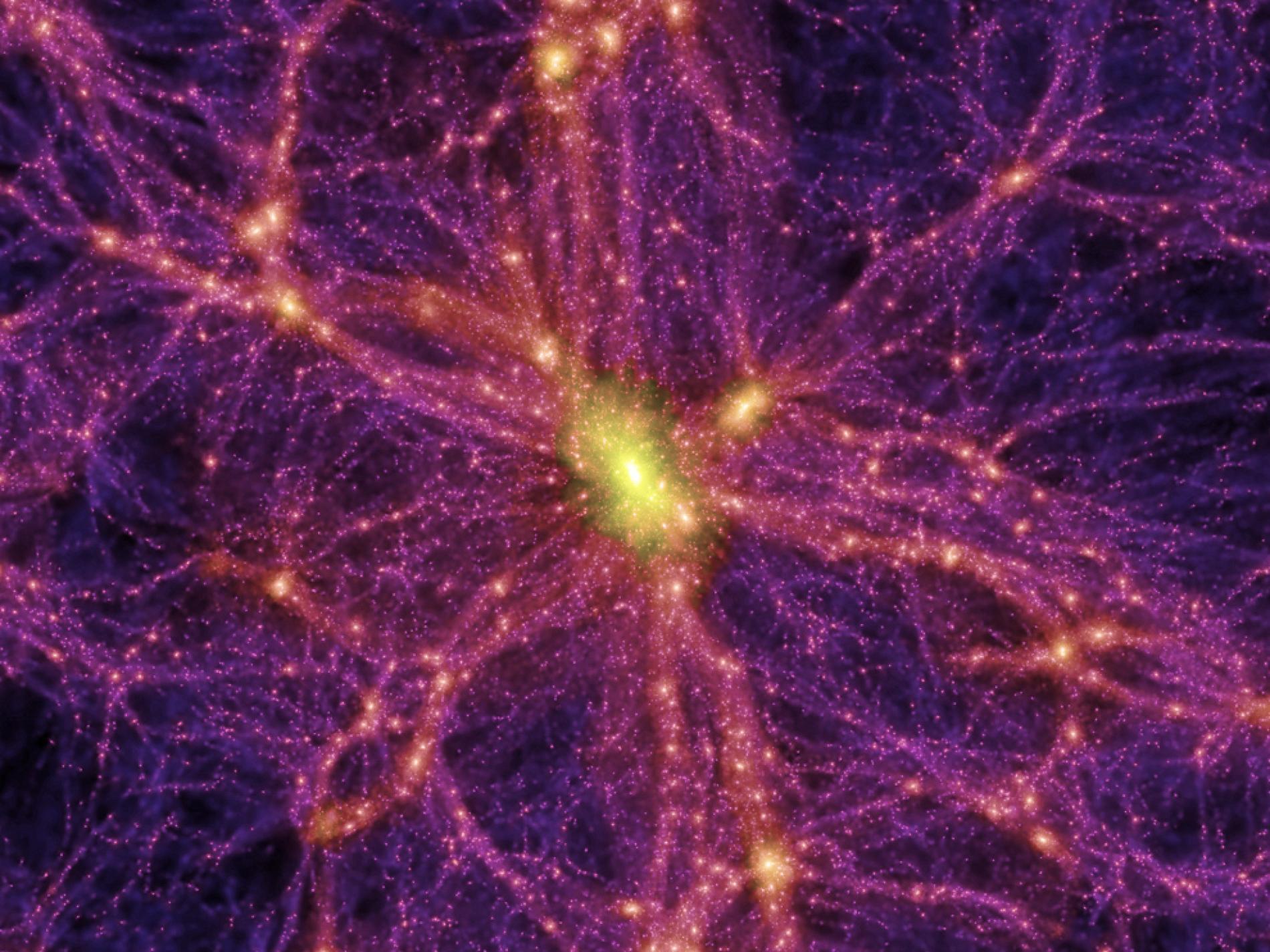 Построение сетевой инфраструктуры на базе Nebula. Часть 1  задачи и решения