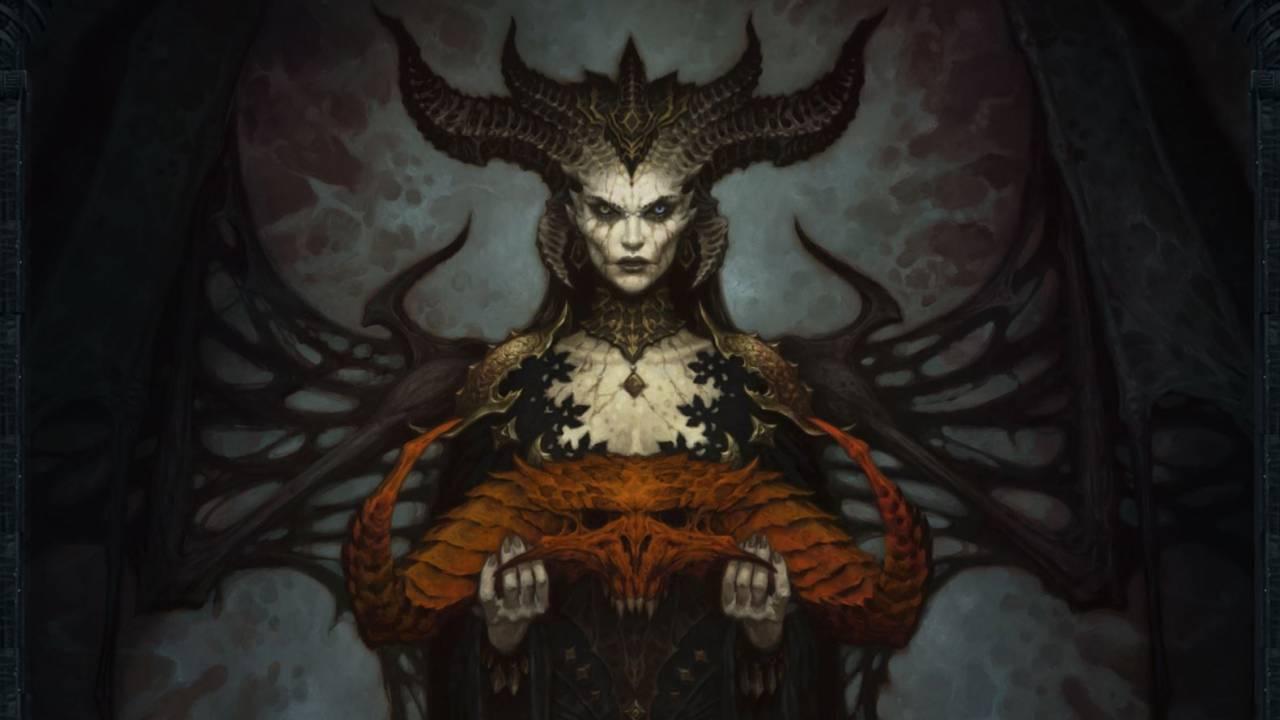 Слух: ремейка Diablo II не будет!