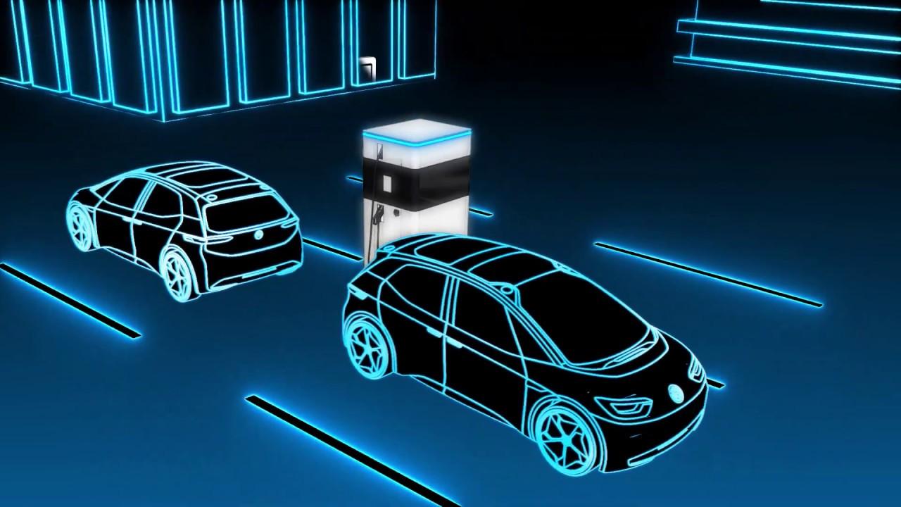 e9af8287e В Германии постепенно растет недовольство в сообществе любителей  электромобилей, связанное с сильным ростом цен на электроэнергию на  зарядных станциях.