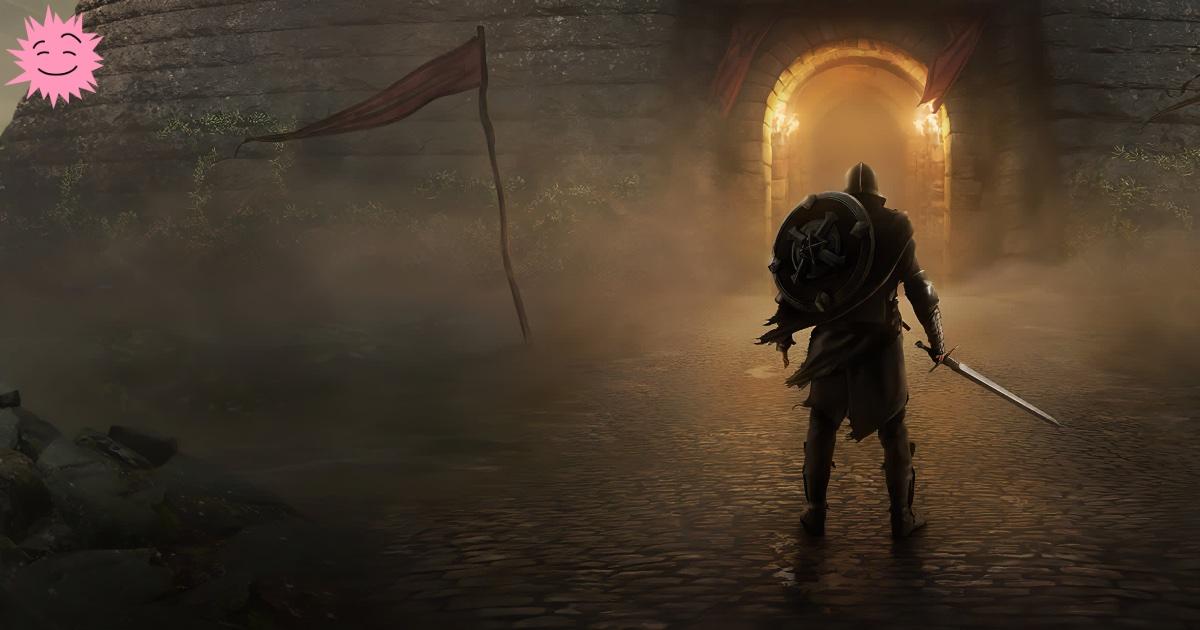 Перевод 27 лет жизни серии Elder Scrolls