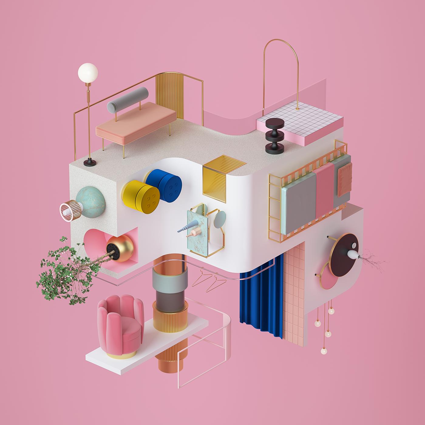 Тренды дизайна в 2018: прогноз и реальность
