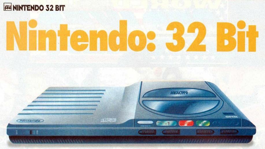 Многие журналисты до последнего верили в то, что Nintendo со своей третьей консолью перейдет на CD