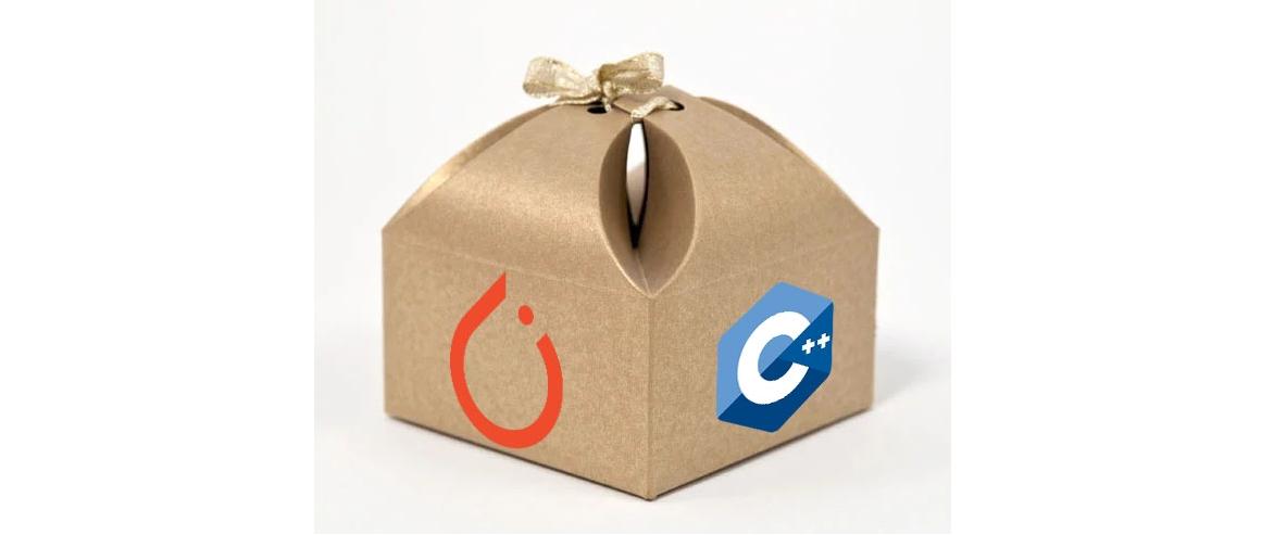 Как подружить PyTorch и C++. Используем TorchScript