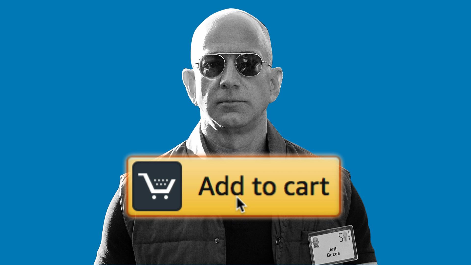Американцы назвали Amazon своей самой любимой компанией. Почему?