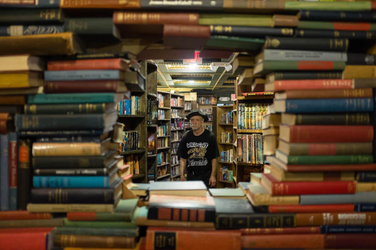 Чтение на выходных: 5 книг о музыке и музыкантах