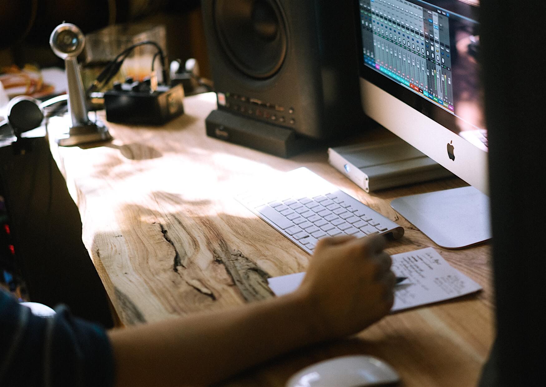 Где взять аудиосемплы для ваших проектов: подборка из восьми тематических ресурсов