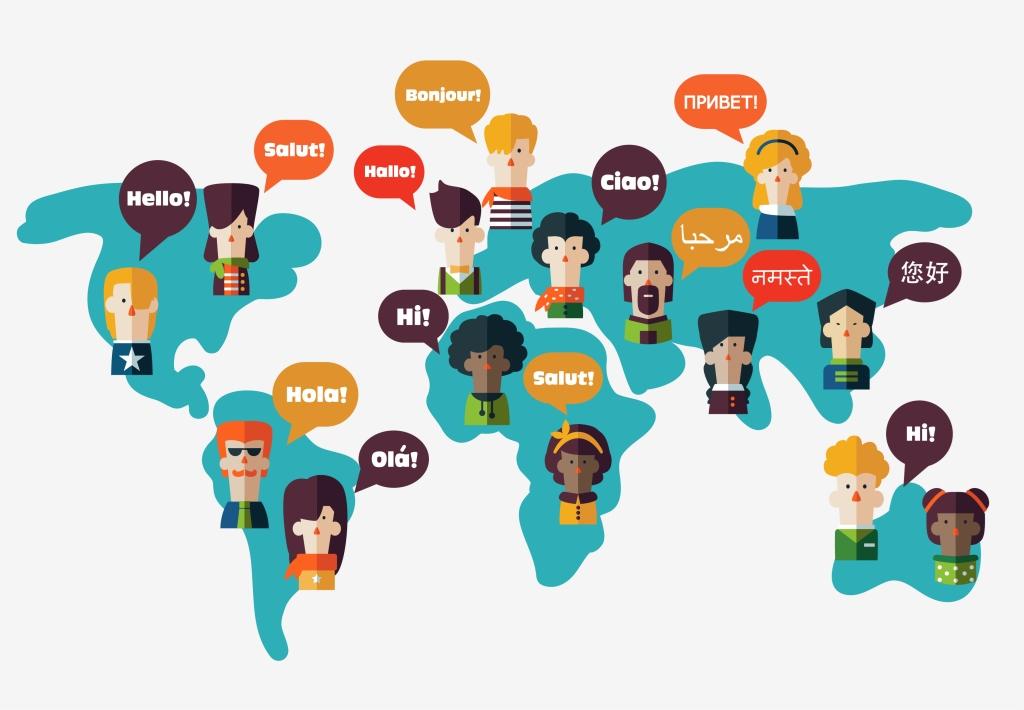 Гайд по тестированию локализации и интернационализации, а также большой и полезный checklist