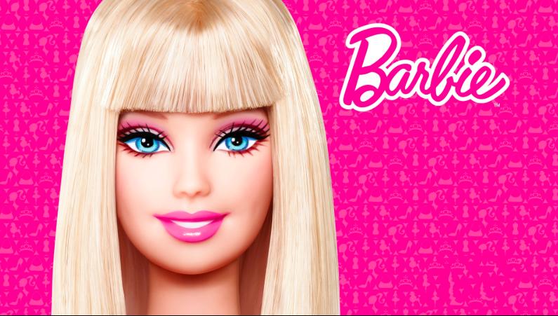 Игрушка или находка для шпиона: пишущая машинка Barbie™