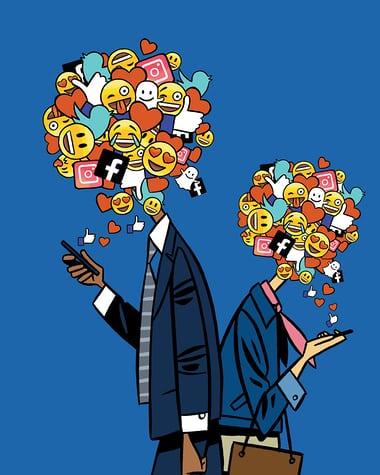 [Перевод] «Не торчи на собственной дури». Почему владельцы соцсетей не пользуются соцсетями